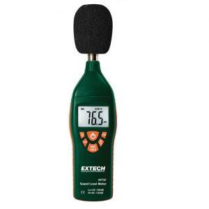 Model : 407732 Hãng : Extech - USA