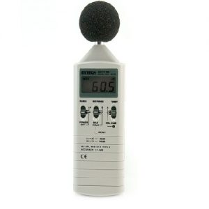 Model : 407736 Hãng : Extech - USA