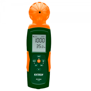 Model : CO40 Hãng : Extech - USA