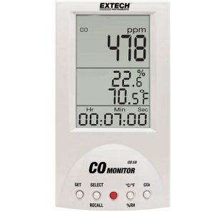 Model : CO50 Hãng : Extech - USA