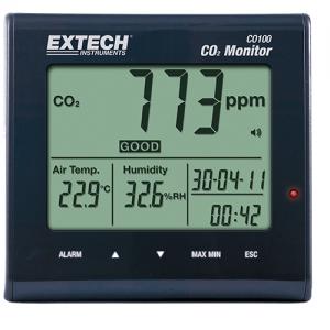 Model : CO100 Hãng : Extech - USA