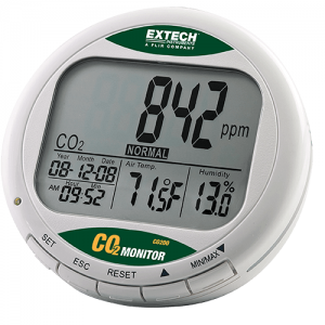 Model : CO200 Hãng : Extech - USA