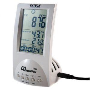 Model : CO220 Hãng : Extech - USA