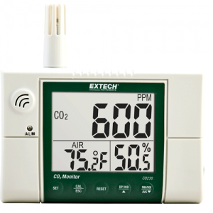 Model : CO230 Hãng : Extech - USA