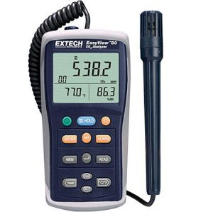 Model : EA80 Hãng : Extech - USA