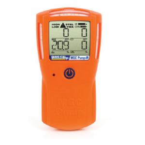 Model : Gas Clip MGC Pump-IR