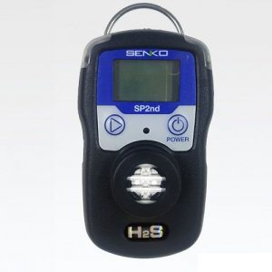Model : SP2nd-H2S Hãng : Senko