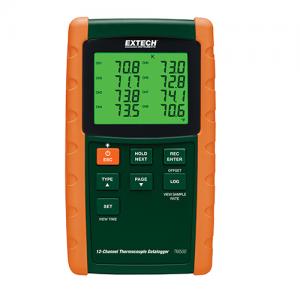 Model : TM500 Hãng : Extech - USA