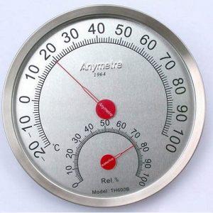 Model : TH600BHãng :Anymetre - Hàn Quốc